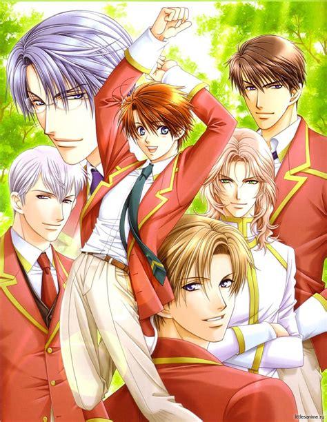 gakuen list moonlight summoner s anime sekai gakuen heaven 学園ヘヴン