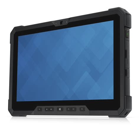 10 1 rugged windows 10 tablet dell latitude 12 rugged tablet announced