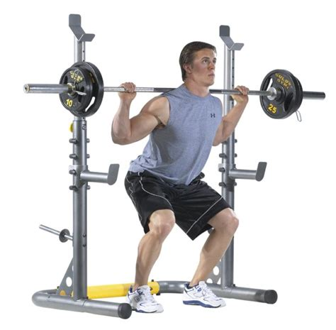 golds gym bench and squat rack gold s gym xrs 20 olympic bench review