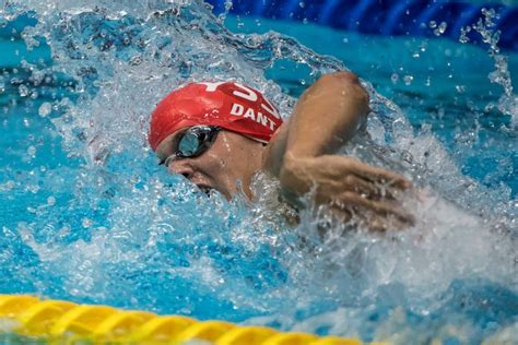 100 Free Records S 100 Breast 400 Free Records Fall On Day 4 Of Y Nats