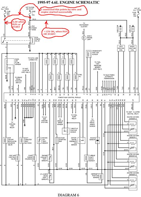 ford crown vic stereo wiring diagram imageresizertool