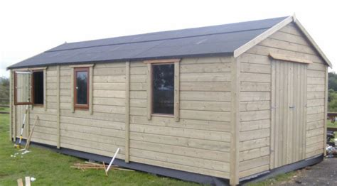 Wooden Sheds Northern Ireland by Wooden Sheds Wooden Garden Sheds Wooden Shed Ireland
