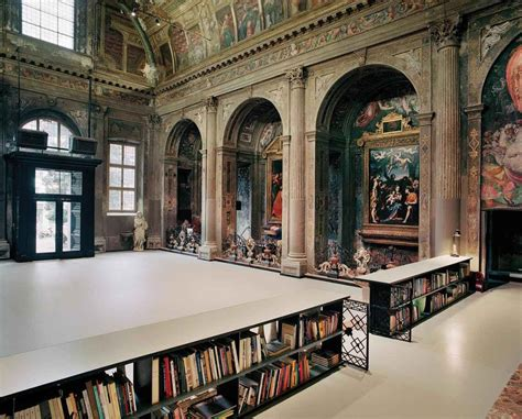 Studi Architettura Italia by Cls Architetti Studio
