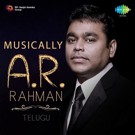 download mp3 ar rahman hanan attaki musically a r rahman telugu songs download musically