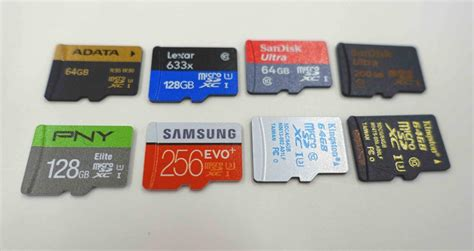 best micro sd cards the best micro sd cards for the nintendo switch gamespot