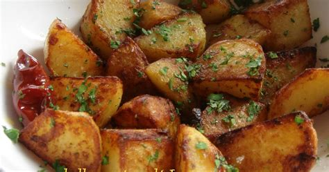 dalla cucina di jo dalla cucina di jo patate arrosto in padella