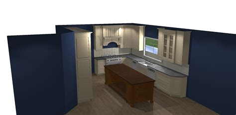 design your own kitchen like an expert or your measure we an expert renovates his own kitchen the design