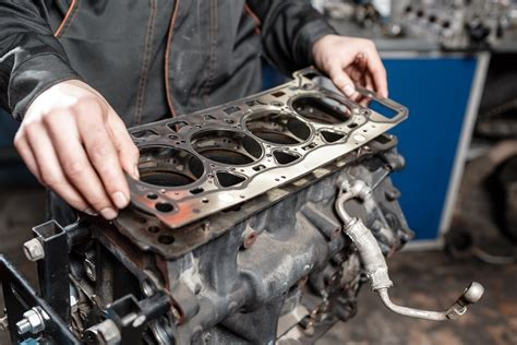 fixing  blown head gasket worth  bluedevil products