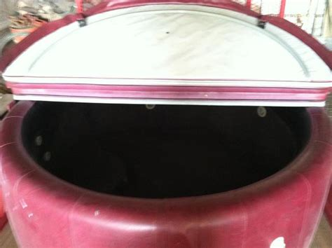Soft Sided Tub price reduced 1 000 6 person soft sided tub