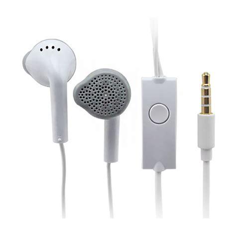 Earphone Samsung Putih Jual Samsung Earphone For Seri J1 Putih Harga