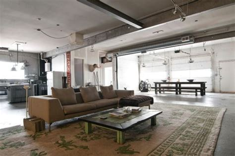 garage living space 20 cool living spaces inside of garages