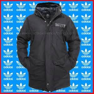 Football Bench Coats Adidas Retro Killer Clothing S Blog