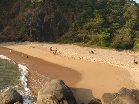 libro butterfly beach numerous places in goa that a tourist can visit