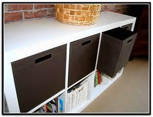 Kitchen Design Diy Storage Cube Baskets Home Design Ideas