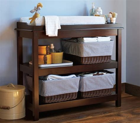 Kendall Classic Changing Table Pottery Barn Kids Pottery Barn Changing Table