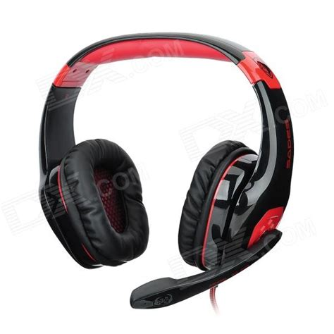 Headset Gaming Sades Sa 905 Sades Sa 905 Usb 2 0 Headphones W Microphone