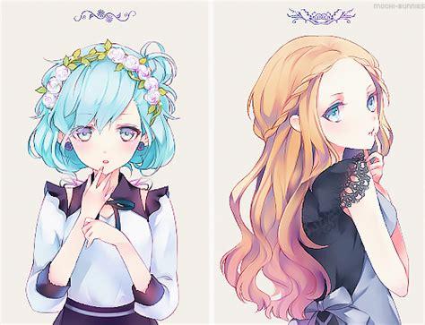imagenes de chicas kawaii anime amo el anime especial chicas kawaii 180 s