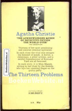 gratis libro the thirteen problems miss marple miss marple series book 2 para leer ahora the thirteen problems miss marple miss marple series book 2 libro e pdf descargar gratis the