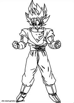 dragon ball  coloring pages printable http