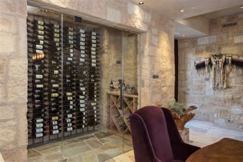 how much does it cost to build a wine cellar heritage