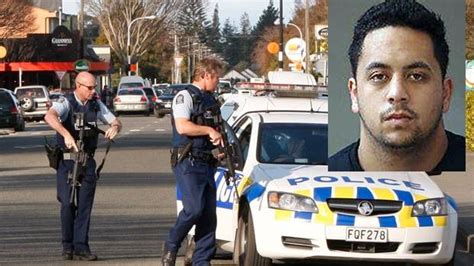A Officer Is Justified In Conducting A Warrantless Search In Which Shooting After Armed Standoff In Motueka Justified Authority Finds Stuff Co Nz