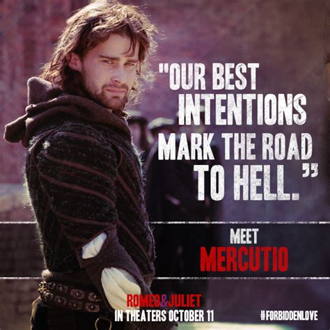 quotes film romeo and juliet mercutio from romeo and juliet quotes quotesgram