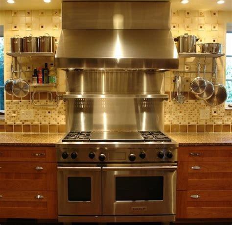 Hanging Storage Kitchen by Creative Ways To Use Hanging Storage In Your Kitchen