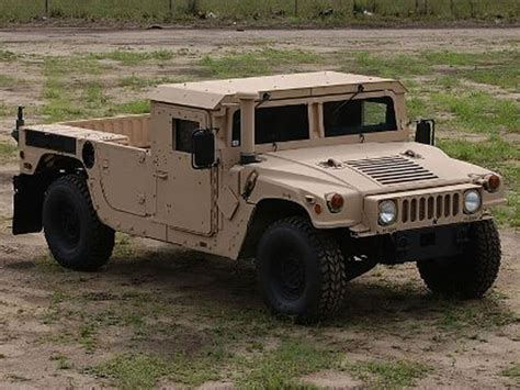 hummer fire sale  time  gov sells military rigs