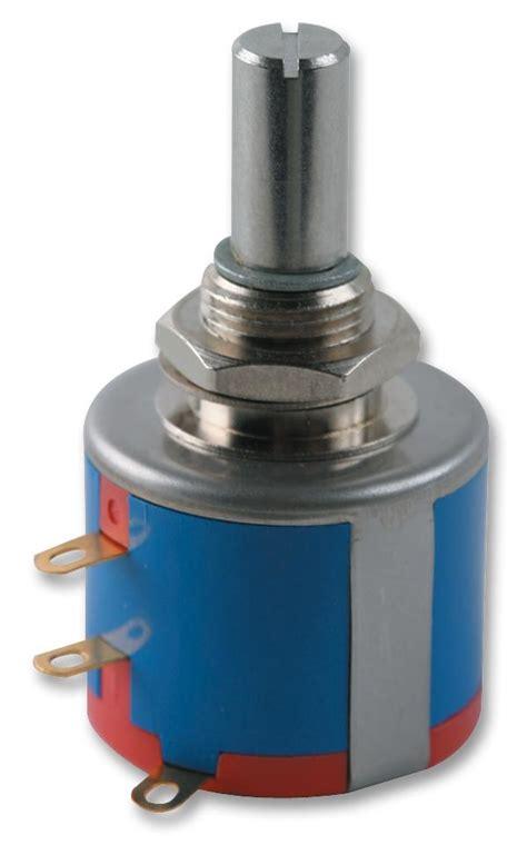 Ready Potensiometer 10k 533b1103jlb potentiometer 1w 10k vishay spectrol