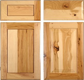 hickory kitchen cabinet doors taylorcraft hickory cabinet doors eagle bend pinterest