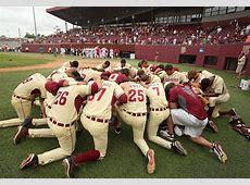 Pictures: FSU Baseball in the 2013 NCAA Tourney - Orlando ... Fsu Baseball Stadium