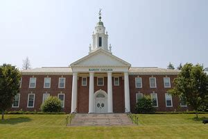 Babson Mba Requirements by Best School For Entrepreneurs