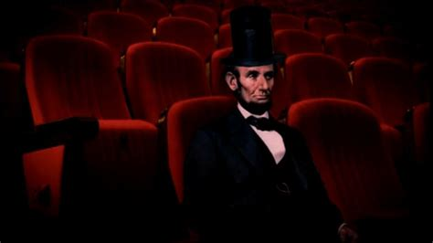 abraham lincoln theater abraham lincoln is in ford s theater on vimeo