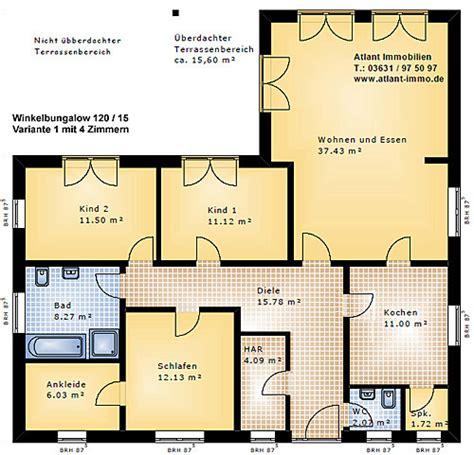 Bungalow Grundriss 120 Qm by Badezimmergestaltung 4 Qm 100 Images 1000 Ideen Zu