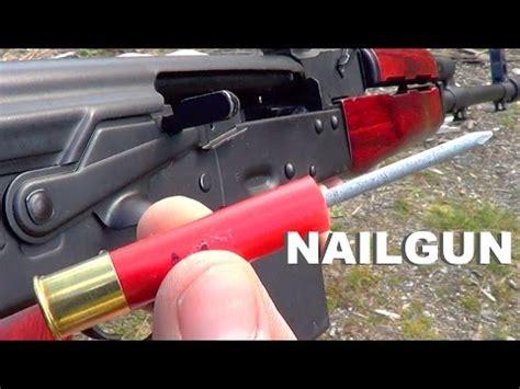 download weaponized nails russian ak47 nail gun free