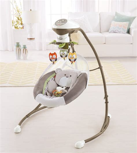 fisher price cradle n swing instructions baby shower treats for your guests baby ideas