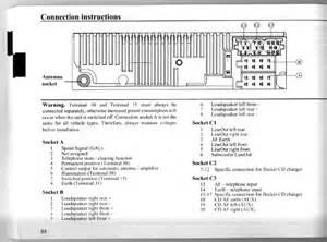 w210 stereo wiring diagram free w210 free engine image for user manual