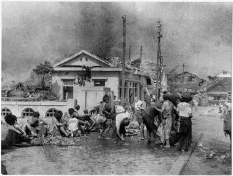 film dokumenter hiroshima nagasaki hiroshima 6th august 1945 iconic photos