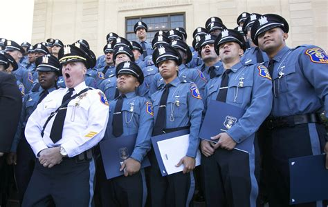 How To Become A Correctional Officer In Nj by 200 New N J Corrections Officers Sworn In Photos Nj
