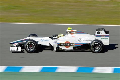 martini livery f1 shaken not stirred martini williams mercedes concepts