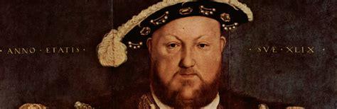 biography henry viii henry viii british history history com