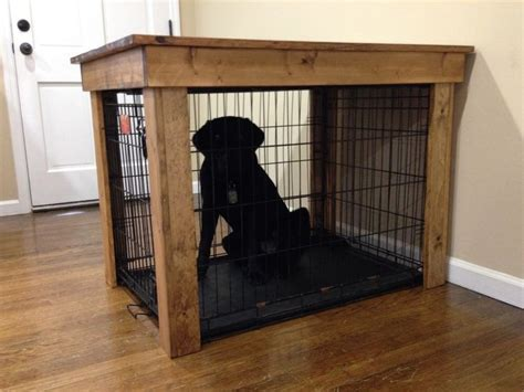 Furniture Kennel by Best 25 Kennel Cover Ideas On Crate Cover