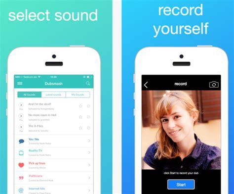 aplikasi pembuat video ios download aplikasi dubsmash android ios untuk membuat