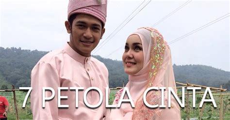 judul film cinta laura terbaru telemovie 7 petola cinta drama melayu terbaru