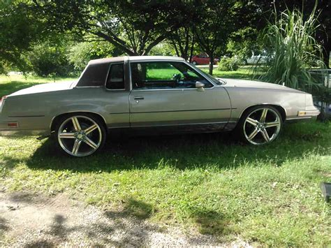 supreme for sale 1984 oldsmobile cutlass supreme for sale classiccars