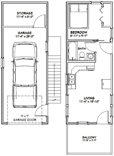 lovely house plans with garage under 6 small house plans 98 tiny house floor plans 400 sq ft 400 sq ft house