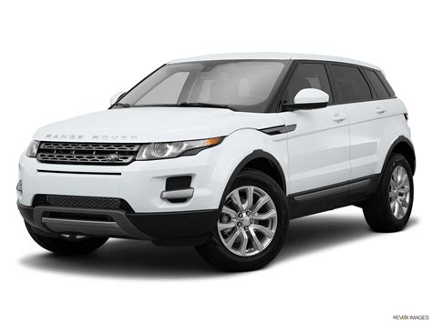 land rover evoque 2015 2015 land rover range rover evoque pictures information