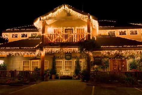 cambria christmas market  festive holiday event  lights artisan vendors