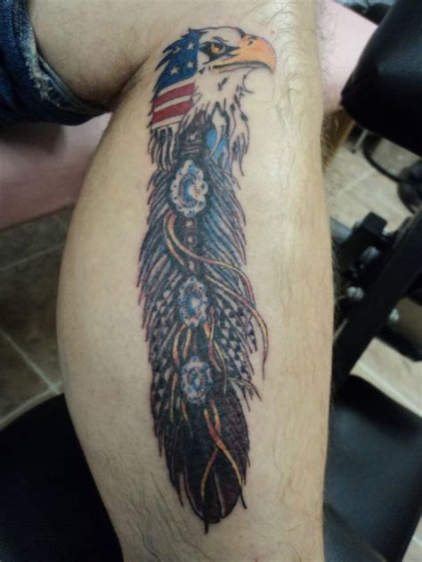 clear vision tattoo 17 best ideas about eagle feather tattoos on