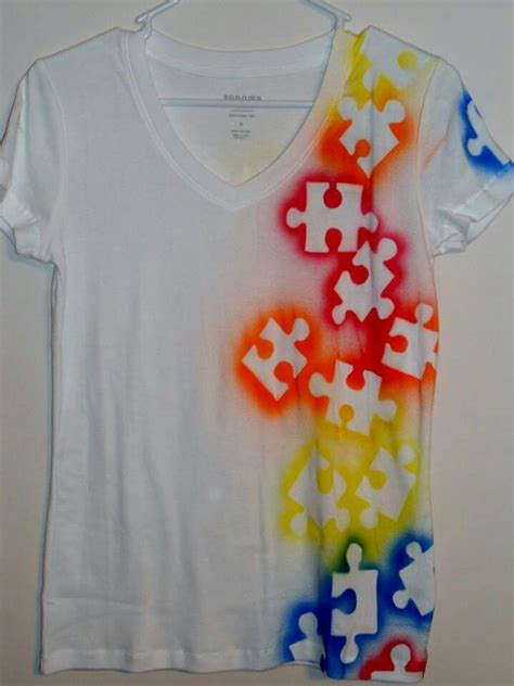crafts for with autism for autism awareness craft ideas